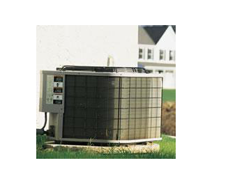 Solar Ventilation System and Air Conditioning